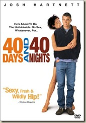 40DaysAnd40Nights
