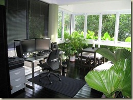 Emerald and Onyx Office