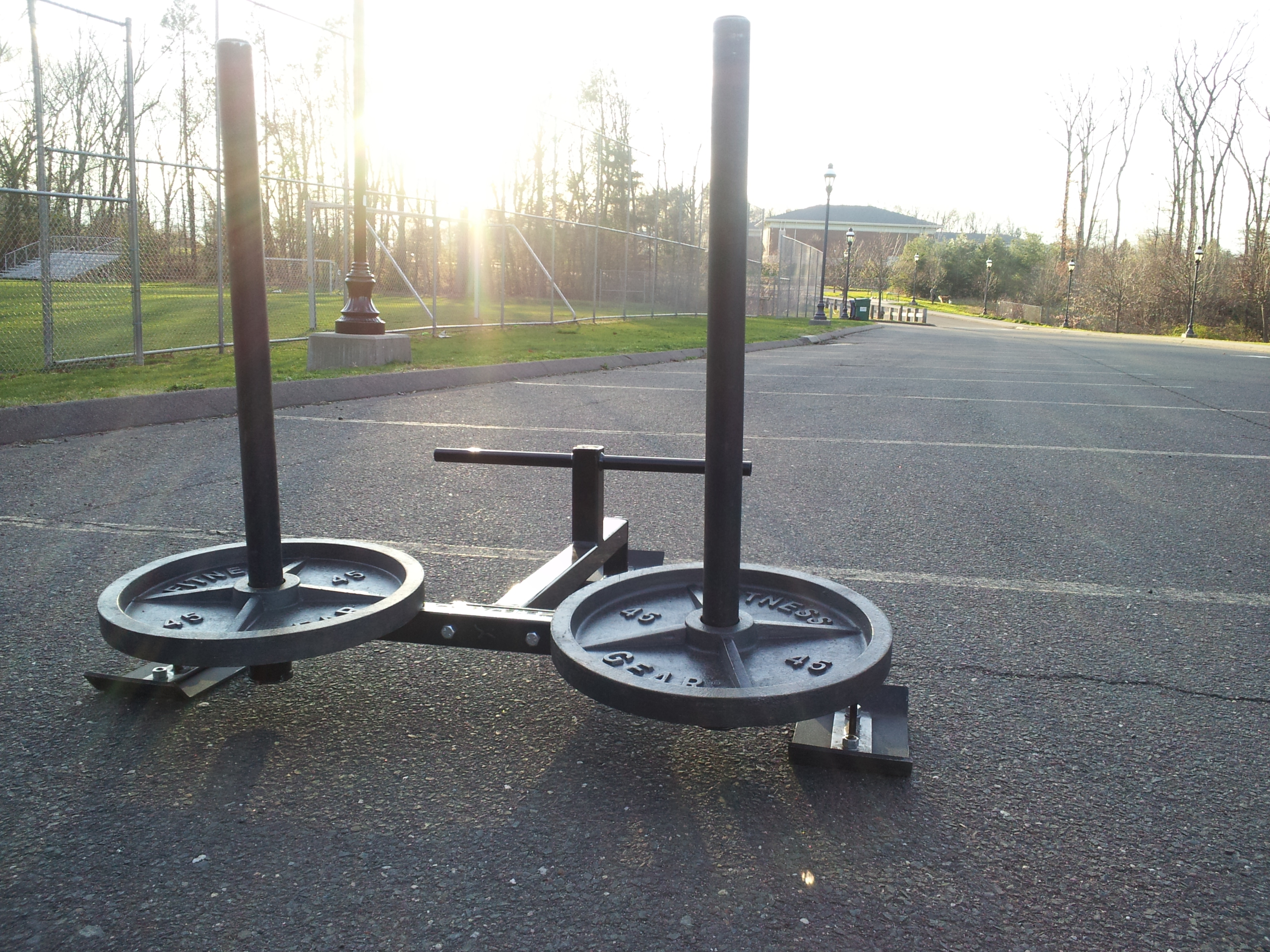 Life Lessons From the Prowler Part 1: Consistency of Conditions