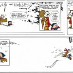 Final Calvin and Hobbes